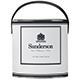 Sanderson Sample Pot